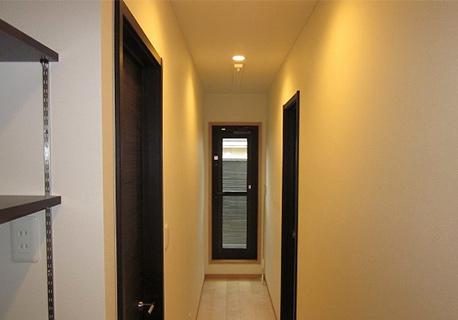 住宅用LED照明の設置工事